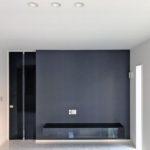 フロートテレビボード|A様邸実例集